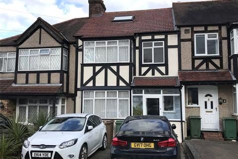 4 bedroom terraced house for sale - Church Hill Road, SUTTON, Surrey, SM3