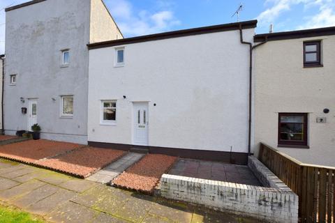2 bedroom terraced house for sale - Auchenharvie Place, Girdle Toll, Irvine, North Ayrshire, KA11 1BH