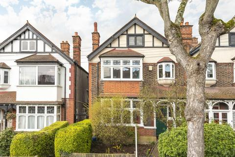 4 bedroom semi-detached house for sale - Braxted Park, Streatham