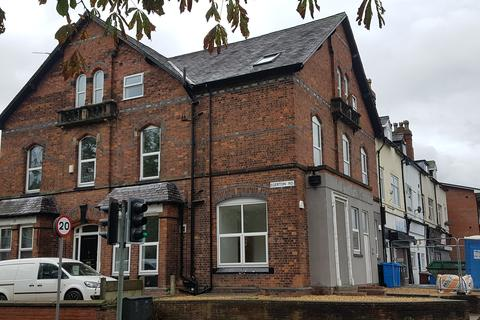 2 bedroom apartment to rent - Mauldeth Road, Fallowfield , Manchester M14