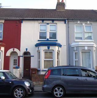 3 bedroom terraced house for sale - Livingstone Road  ME7