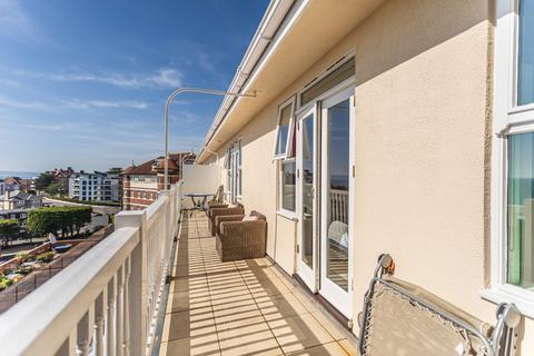 2 bedroom flat for sale - Burlington Mansions, Owls Road Bournemouth