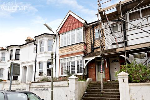 4 bedroom terraced house for sale - Port Hall Avenue, Brighton, East Sussex, BN1