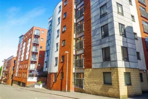 2 bedroom apartment to rent - The Citadel, 15 Ludgate hill, Manchester M4