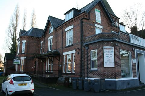 3 bedroom flat to rent - Heaton Road, Withington, Manchester M20