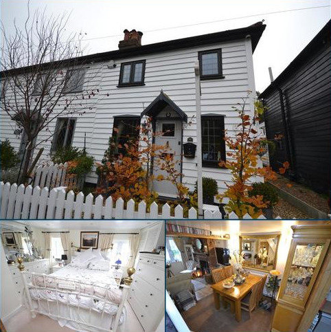 2 bedroom cottage for sale - Rushmore Hill Orpington BR6