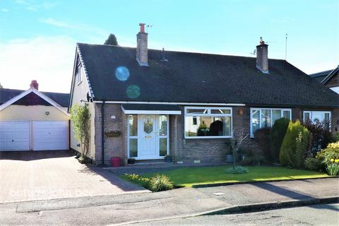 2 bedroom bungalow for sale - Elm Road, Congleton