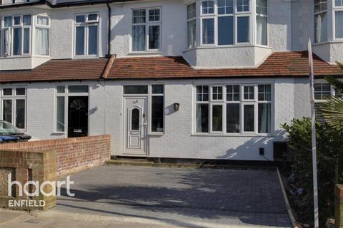 4 bedroom terraced house to rent - Firs Lane, N21
