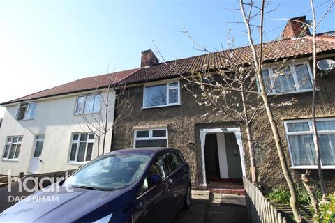 2 bedroom terraced house to rent - Ivinghoe Road, Dagenham
