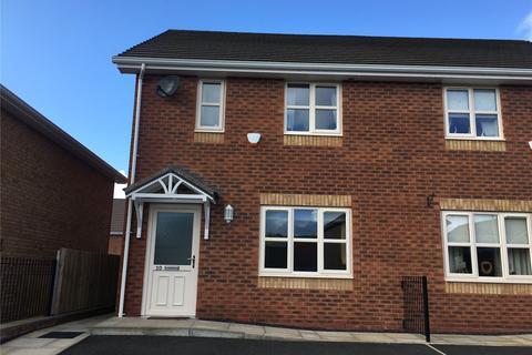 2 bedroom property to rent - Dolydd Pentrosfa, Llandrindod Wells, Powys, LD1