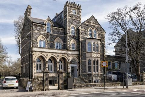 2 bedroom flat for sale - 4 Cathedral Road, CARDIFF