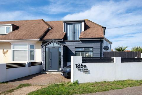1 bedroom semi-detached house to rent - Brighton Road, Lancing