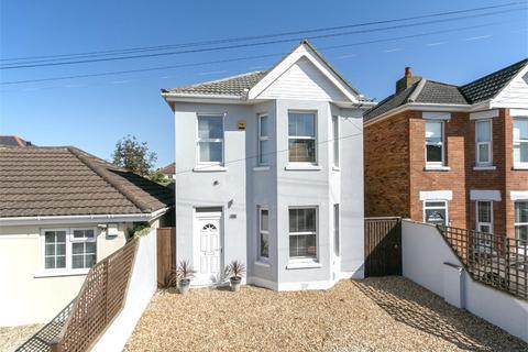 4 bedroom detached house for sale - Shelbourne Road, Bournemouth, Dorset