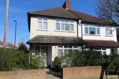 3 bedroom house to rent - Lonsdale Road, South Norwood, SE25