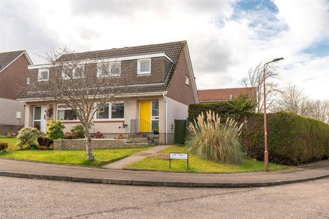 3 bedroom semi-detached house for sale - 68 Currievale Park, Currie, Midlothian, EH14