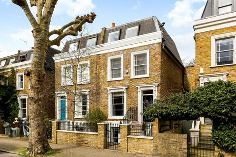 5 bedroom end of terrace house for sale - Brownlow Road, Hackney, London, E8