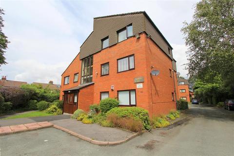 1 bedroom apartment to rent - Heywood Court, Heywood Road, Wavertree, Liverpool