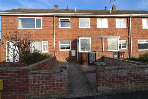 2 bedroom terraced house for sale - Antrim Road, Lincoln