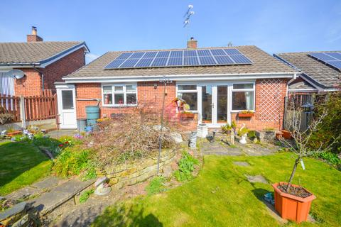 2 bedroom detached bungalow for sale - Borrowdale Avenue, Halfway, Sheffield, S20