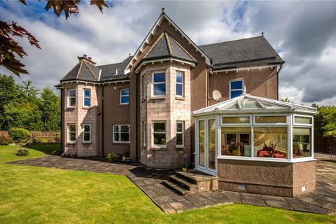 5 bedroom detached house for sale - 5 Forestside Gardens, Banchory, Kincardineshire, AB31