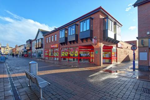 Retail property (high street) for sale - Market Street, Loughborough