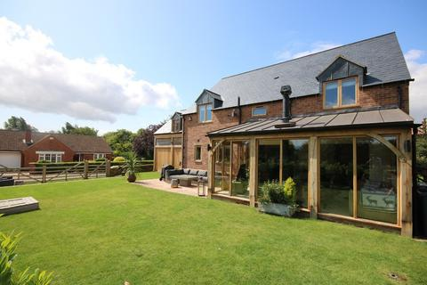 5 bedroom detached house for sale - Wrights Lane, Wymondham
