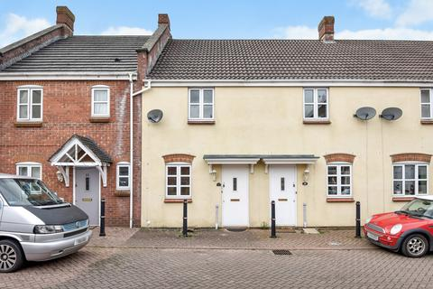 2 bedroom terraced house for sale - Shire Way, Westbury