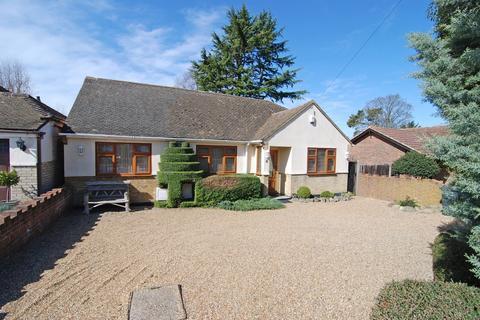 4 bedroom detached bungalow for sale - Dene Drive, New Barn