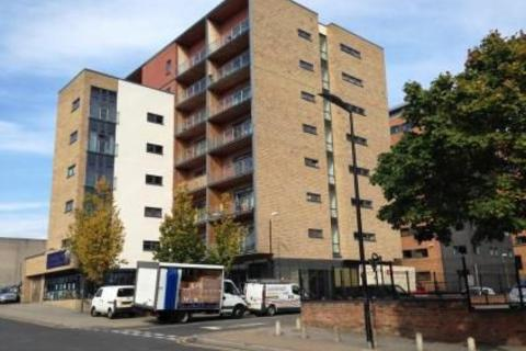 1 bedroom apartment to rent - 605 Fitzwilliam House Sheffield S1 4JU