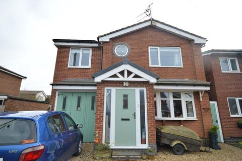 5 bedroom detached house for sale - Windmill Close, Staining, Blackpool