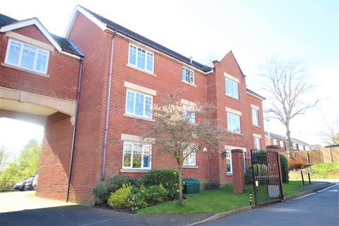 2 bedroom apartment to rent - Harrington Walk, Lichfield