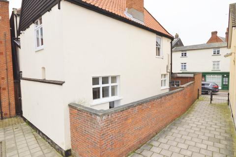 4 bedroom link detached house for sale - Market Street, Harwich, CO12 3DY