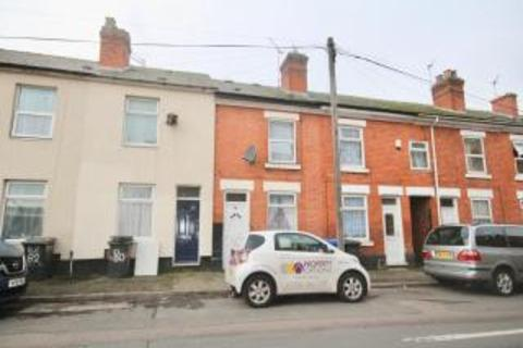 2 bedroom terraced house to rent -  Dale Road,  Derby, DE23