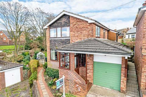 4 bedroom detached house for sale - Warren Road, Appleton, Warrington