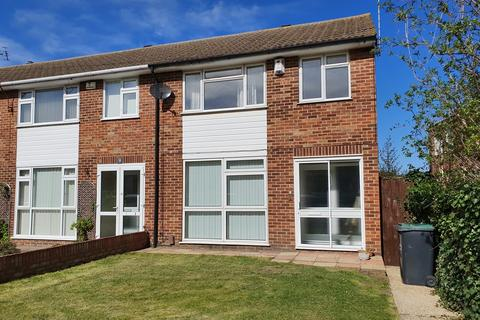 3 bedroom end of terrace house to rent - Chalk Road, Chalk