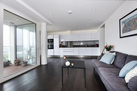 2 bedroom apartment to rent - Cable, Lower Riverside, Pilot Walk, Greenwich Peninsula, SE10