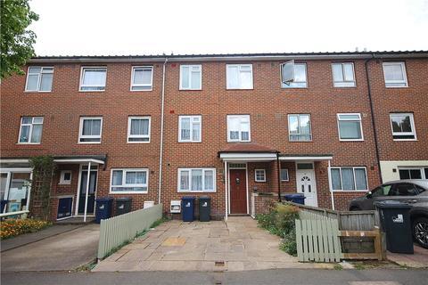 4 bedroom terraced house for sale - Wilkinson Way, London, W4