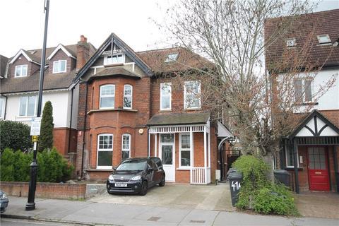 Studio to rent - Chatsworth Road, Croydon, CR0