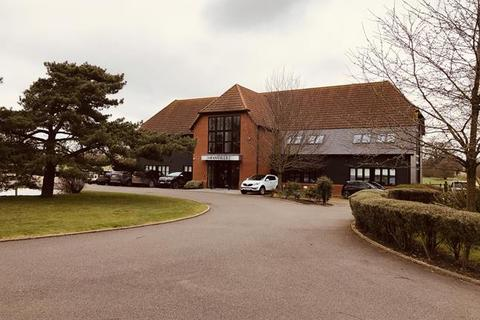 Office to rent - Granville House, Threshelfords Business Park, Inworth Road, Colchester, Essex