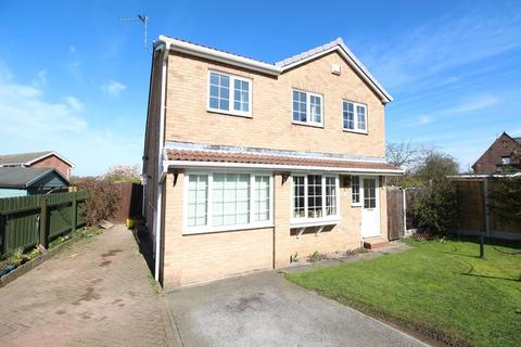 4 bedroom detached house for sale - Hoober Court, Rawmarsh