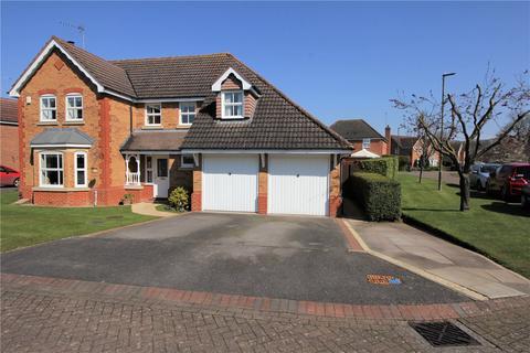 4 bedroom detached house for sale - The Holt, Bishop Cleeve, Cheltenham, GL52