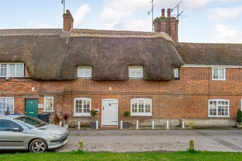 2 bedroom terraced house for sale - The Borough, Downton, Salisbury, Wiltshire, SP5
