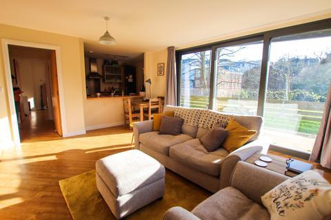 2 bedroom ground floor flat for sale - Geoffrey Watling Way, Norwich