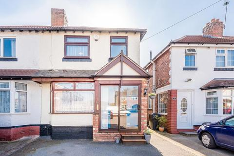 2 bedroom semi-detached house for sale - Brook Road, Rubery, Birmingham