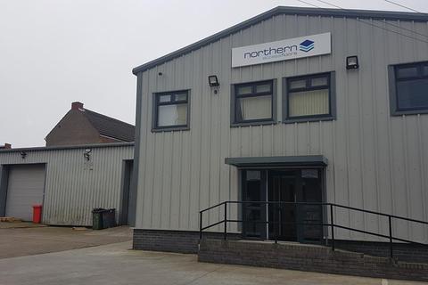 Industrial unit for sale - 80 Scott Street, Hull, East Yorkshire, HU2