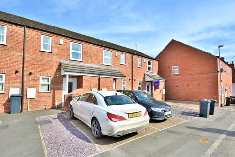 2 bedroom terraced house for sale - Manby Street, Lincoln