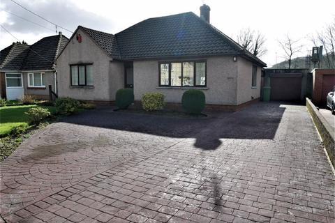 2 bedroom detached bungalow for sale - Poplar Road, Hawthorn, Pontypridd, CF37 5LS