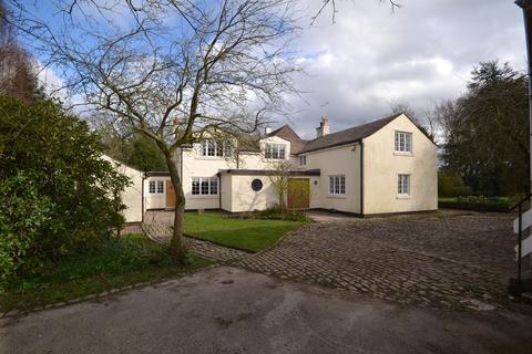 5 bedroom cottage for sale - Cranes Lane, Lathom, Ormskirk, L40
