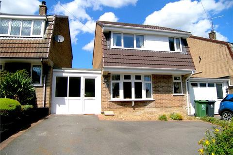 3 bedroom detached house for sale - Valley View Road, Riddings