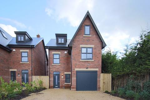 5 bedroom detached house to rent - Lostock Hall Road, Stockport